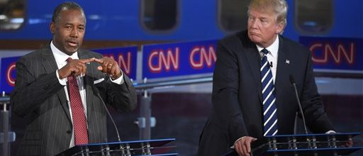 GOP debate: More hyperbole than facts