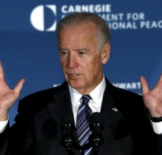 Dems step up pressure to put Biden in 2016 race