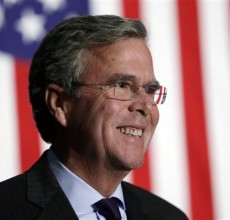 Bush offers replacement for Obamacare