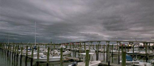 Hurricane Joaquin may threaten U.S. East coast