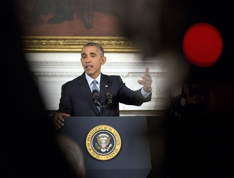 Obama: Time for a real budget deal