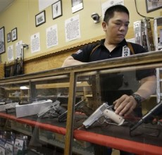 Last gun store in San Francisco says good-bye
