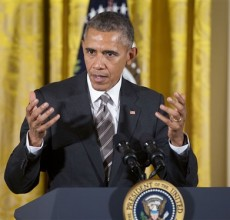 Obama apologizes to Doctors Without Borders