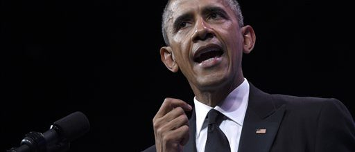 Obama: Hillary made 'mistake' on emails