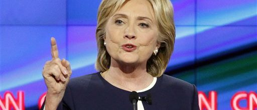 Democrats now feel Clinton is 'most electable'