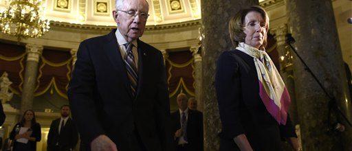 Congress sends budget deal to Obama