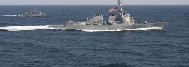 China warns U.S. actions could start new war