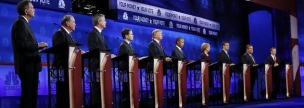 GOP tells NBC to take a hike on debate