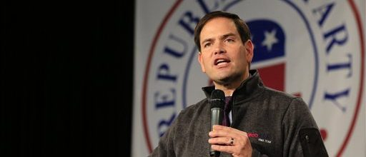 Bush-Rubio rivalry intensifies
