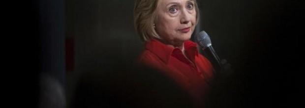 Firm with Clinton ties sidesteps GOP
