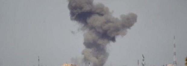 U.S. ready to step up air strikes