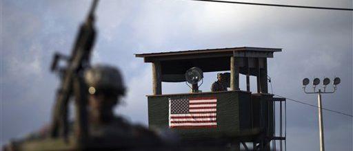 Military still plans to close Gitmo