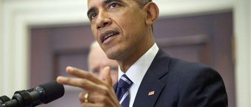 Obama sets sights on climate change