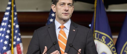 Congress looking at timid, not bold, moves