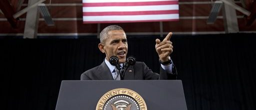 Obama's mid-campaign immigration appeal