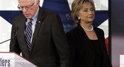 Did Clinton stumble with '9-11' link?