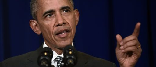 Obama: 'We will not relent' on ISIS