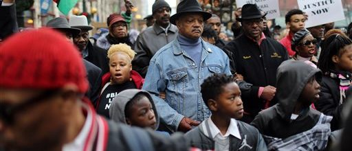 Feds expected to probe Chicago police
