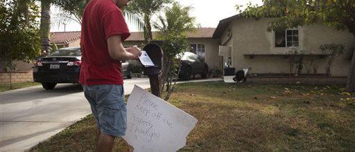 More terrorist ties in San Bernardino