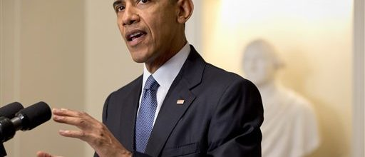 Obama thrilled, GOP unhappy over climate pact