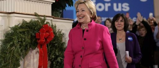 State missed target on Clinton email