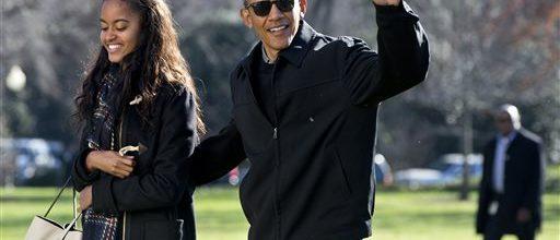 Obama ready to take on guns?