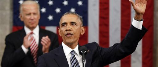 State of the Union: Obama back in campaign mode