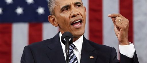 Obama: Avoid election year cynicism