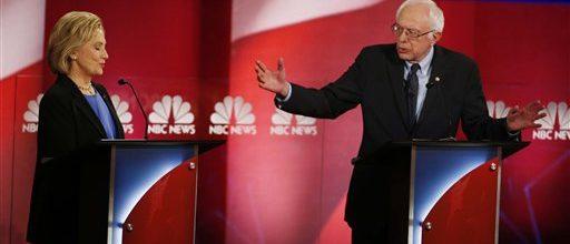 Latest Democratic Debate: Any winners?