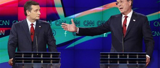 A deepening GOP divide