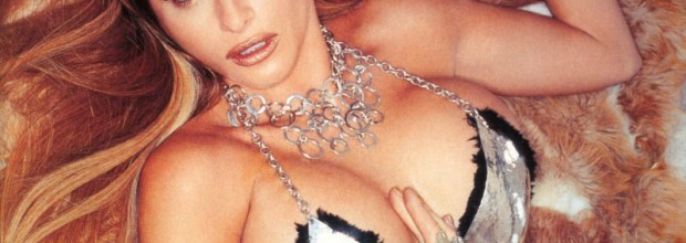 Melania Trump: Hot mama First Lady?