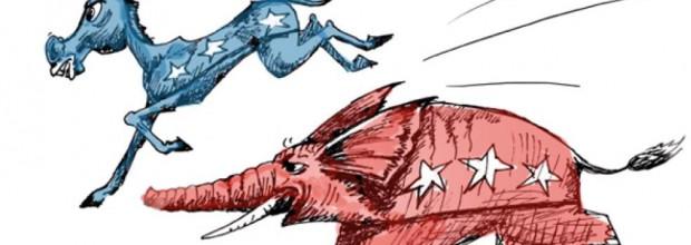 Never-ending Presidential election carnival