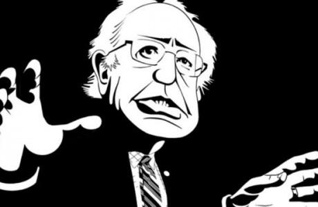 Bernie Sanders: A 'real' socialist
