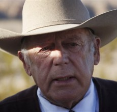 Cliven Bundy remains jailed
