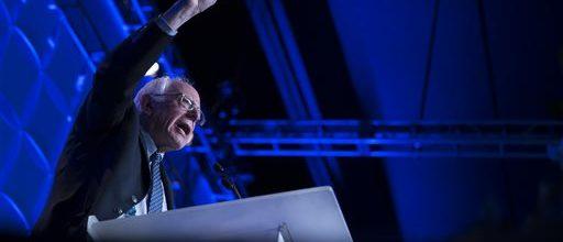Does Sanders support Obama?