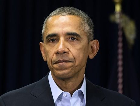 Obama to name Scalia's successor in 'due time'