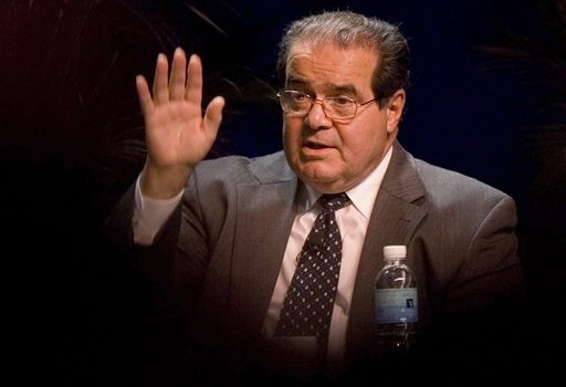 Antonin Scalia: Always opinionated