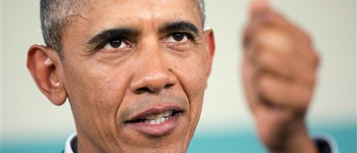 Obama to Republicans: 'Do your job'