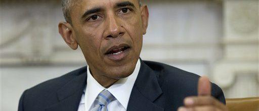 Obama plans trip to Cuba