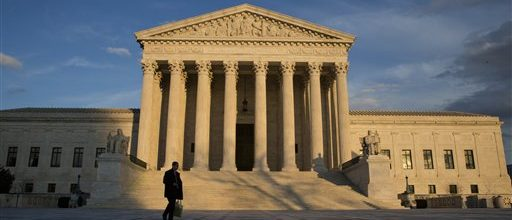 Scalia fight violates nomination norms