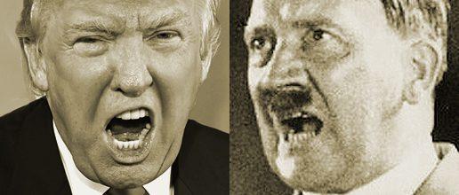 Donald Trump: America's Hitler