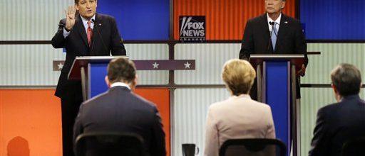GOP debate: Short on facts