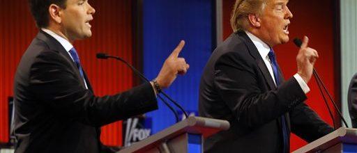 Trump rivals will support him