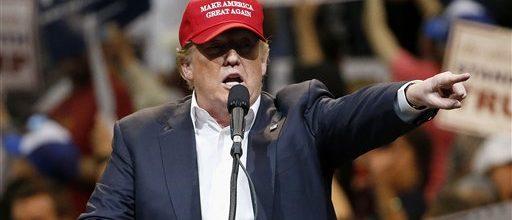 AIPAC nervously awaits Trump speech
