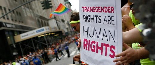 An NC fight over transgender rights