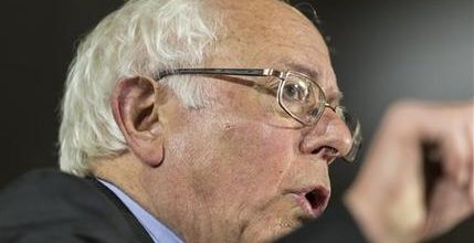Sanders sweeps primaries; Clinton still leads