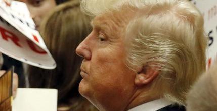 Trump demands Kasich drop out of race