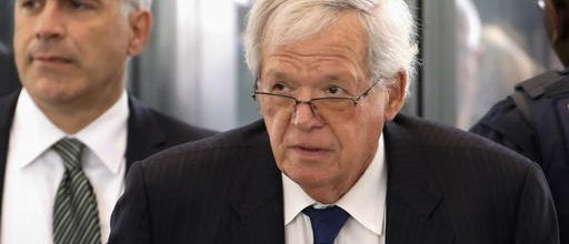 Hastert's sordid sexual abuse of students