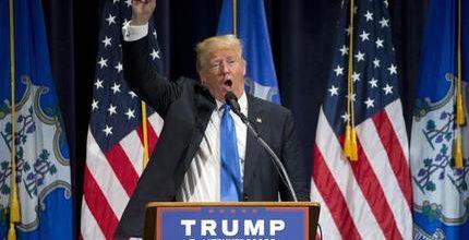 Trump: 'Hell no, I won't tone it down'