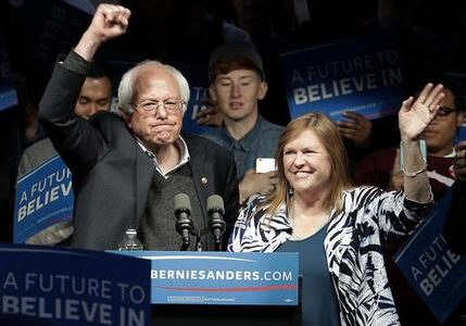 Sanders: 'This campaign is not over'